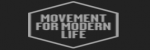 Movement for Modernlife